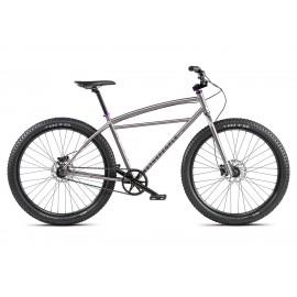 """wethepeople Bicicleta 2020 The Avenger 27.5"""" gri mat 24.5"""" TT"""