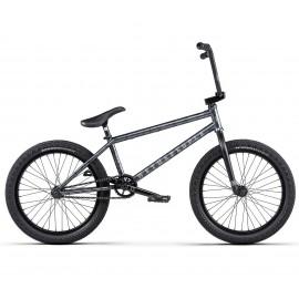 "wethepeople Bicicleta BMX 2020 Revolver SDS 20"" gri 21"" TT"