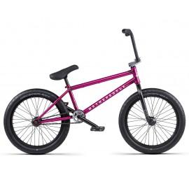 "wethepeople Bicicleta BMX 2020 Trust RSD CS 20"" pink mat translucent 21"" TT"