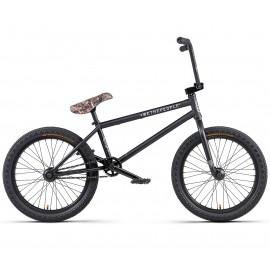 """wethepeople Bicicleta BMX 2020 Crysis 20"""" negru mat 21"""" TT"""