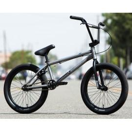 """SUNDAY Bicicleta BMX 2020 Scout 20"""" raw mat 21""""TT"""