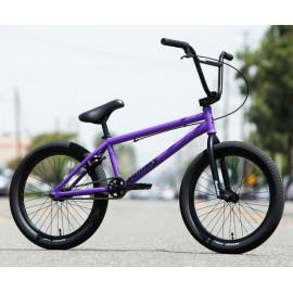 "SUNDAY Bicicleta BMX 2020 Scout 20"" mov mat 21""TT"