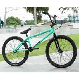 "SUNDAY Bicicleta BMX 2020 Model-C 24"" toothpaste"