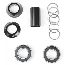 PRIMO BB Set Mid BB 24mm negru