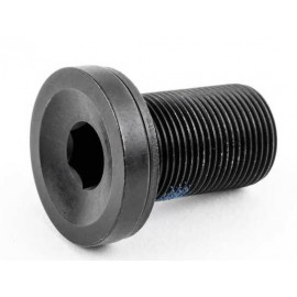 KINK Surub angrenaj Pillar 22mm, negru