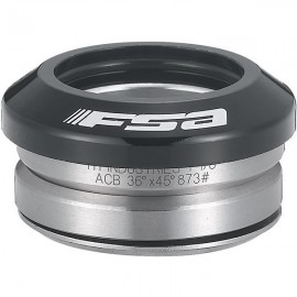 FSA Headset Integrat negru