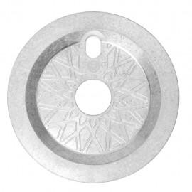 FEDERAL Foaie Angrenaj BBS GUARD 25t bolt drive argintiu