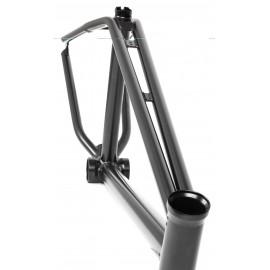 SUBROSA Cadru BMX 24 DTT Negru Mat