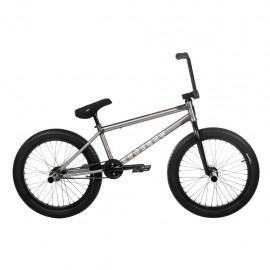 SUBROSA Bicicleta BMX 2020 Letum Raw Translucent