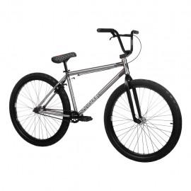 SUBROSA Bicicleta BMX 2020 Salvador 26 Raw Translucent