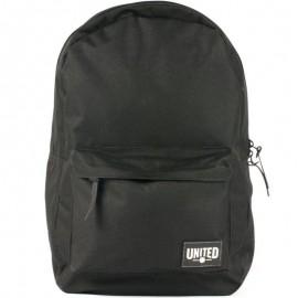 UNITED Rucsac Day Backpack Negru
