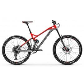 """MONDRAKER Bicicleta Dune 27.5"""" 2020"""