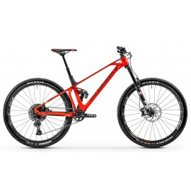 """MONDRAKER Bicicleta Foxy Carbon R 29"""" 2020"""