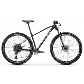 "MONDRAKER Bicicleta Chrono 29"" Negru 2020"