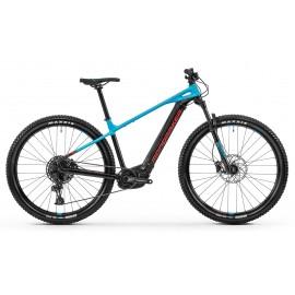 "MONDRAKER Bicicleta Prime 29"" Negru/Albastru 2020"