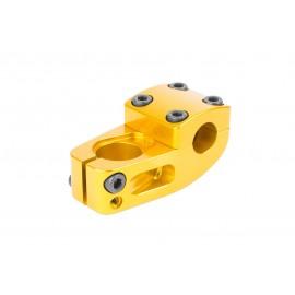 ODYSSEY Pipa Broc V2 Top Load (Broc Raiford) 50mm, 33mm Rise, auriu