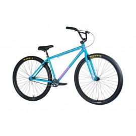 SUNDAY Bicicleta BMX 2020 High C 29 albastru