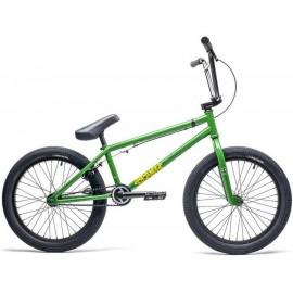 "STRANGER Bicicleta BMX Spitfire 2020-20.75"" Verde"