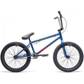 """STRANGER Bicicleta BMX Spitfire 2020-20.75"""" Albastru"""