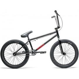 """STRANGER Bicicleta BMX Spitfire 20.75"""" Negru"""