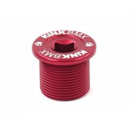 KINK Top Cap H24 - rosu