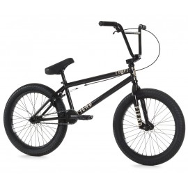 "FIEND Bicicleta BMX 2020 Type O XL 21"" TT negru"