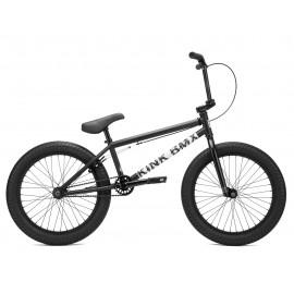 KINK Bicicleta BMX 2021 Curb Negru