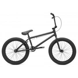 KINK Bicicleta BMX 2021 Launch Negru