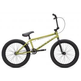 KINK Bicicleta BMX 2021 Launch Verde Lime