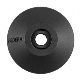FEDERAL Hub Guard Non Drive Side Plastic incl. Con pt Motion Freecoaster - negru