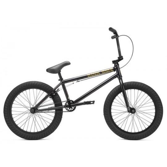 KINK Bicicleta BMX 2021 Gap Negru