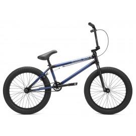 KINK Bicicleta BMX 2021 Gap FC Albastru-Negru