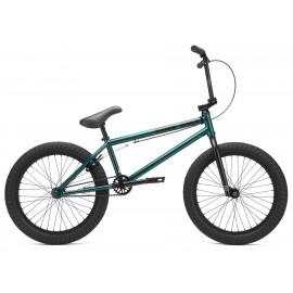 KINK Bicicleta BMX 2021 Gap XL Verde