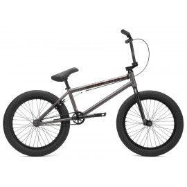 KINK Bicicleta BMX 2021 Whip Gri