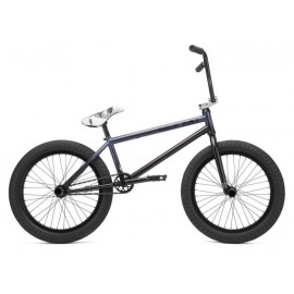 KINK Bicicleta BMX 2021 Switch Mov-Negru