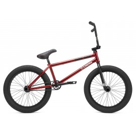 KINK Bicicleta BMX 2021 Williams Rosu