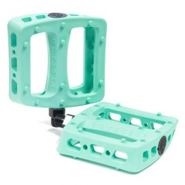 ODYSSEY Pedale Twisted PRO, menta