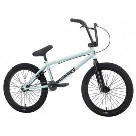 SUNDAY Bicicleta BMX Blueprint 2021 20TT albastru mat
