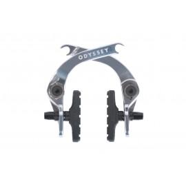 ODYSSEY Frana BMX Evo 2.5 - argintiu