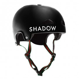 THE SHADOW CONSPIRACY Casca Feather Matt Ray negru