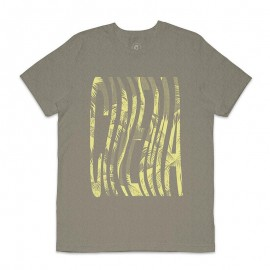 CINEMA Tricou Acid palms M