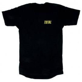 TOTALBMX Tricou Killabee negru XL