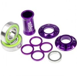 TOTALBMX Mid BB Team 22mm mov