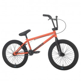 SUNDAY Bicicleta BMX Blueprint 2021 rosu 20.5TT