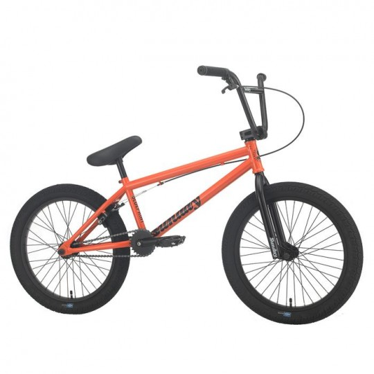 SUNDAY Bicicleta BMX Blueprint 2021 rosu 20.5TT