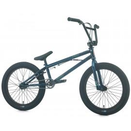 SIBMX Bicicleta BMX Düvel 20''TT albastru