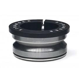 STRANGER Headset Integrat Ballast negru