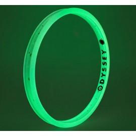 ODYSSEY Janta Hazard Lite , fluorescent