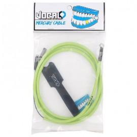 VOCAL Cablu frană Mercury Slick Verde