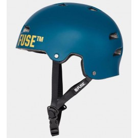 FUSE Casca Alpha albastru navy mat